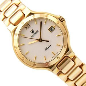 Gold watches 360º